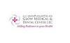 Glow Medical & Dental Center LLC  Icon
