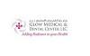 Glow Medical & Dental Center LLC  Icon