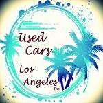 Used Cars Los Angeles Inc Icon