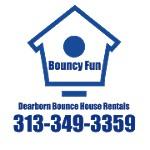 Bouncy Fun Dearborn Bounce House Rentals Icon