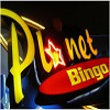 Planet Bingo Icon