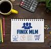 Finix MLM software Icon