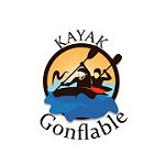Kayak Gonflable Icon