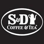 S&D Coffee Icon