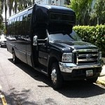 VIP Tours and Transportation Services Icon