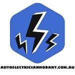 Auto Electrician Hobart Icon