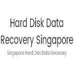 Hard Disk Data Recovery Singapore Icon