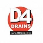 D4 Drains Icon