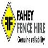 Fahey Fence Hire Auckland Ltd Icon