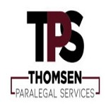 Thomsen Paralegal Services Icon