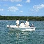 Bend The Rod Fishing Charters Icon