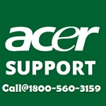 Acer technical support Icon