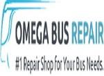 Omega Bus Repair Shop Icon