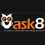 Ask8.com Internet Marketing Consultant Icon