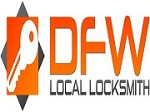 DFW Local Locksmith Icon