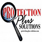 Background Check - Protection Plus Solutions Icon