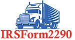 irs2290form Icon