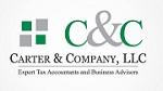 Carter & Company CPA Icon
