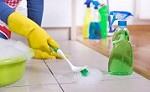 Word of Mouth Cleaning Service