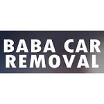 Baba Car Removal Icon
