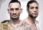 UFC231 Icon