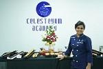 Celesteyum Academy Icon