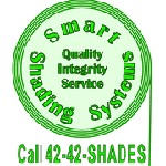 Smart Shading Systems Icon