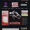 RSA Driving School Icon