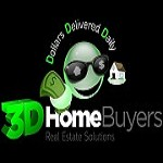3D Homebuyers LLC Icon