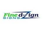 Fine d-Zign Signs Icon