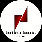 Syndicate Industry Icon