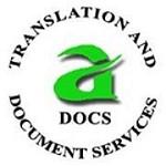 A-DOCS, INC. Icon