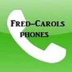 Fred-Carol Phones