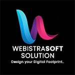 Webistrasoft Solutions Pvt. Ltd. Icon