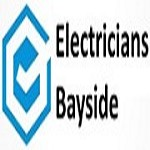 Electrician Bayside Icon