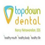 Top Down Dental Icon