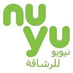 NuYu Fitness AlWaha Icon