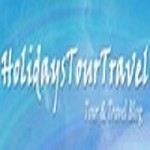 HolidaysTourTravel Icon