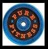 Pure Fitness Shoreditch Icon