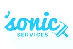 Sonic Services - Power Washing, Roof Cleaning, & Window Cleaning Icon