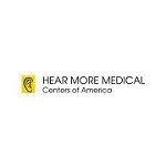 Hear More Medical Centers of America Icon