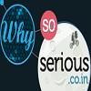 whysoserious Icon