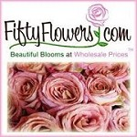 Thefiftyflowers Icon