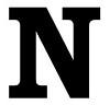 Nomina Pro Icon