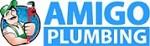 Amigo Plumbing Icon