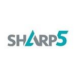 Sharp5 Training Mackay Icon