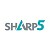 Sharp5 Training Mackay Icon