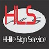 Hi-lite Sign Service Icon