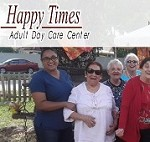 Happy Times Adult Day Care Center Icon