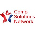 Comp Solutions Network Icon